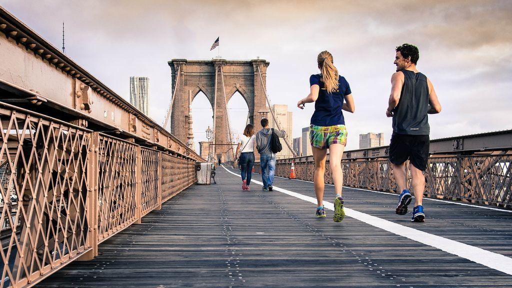 Descubre qué ejercicio debes hacer en función de tu edad