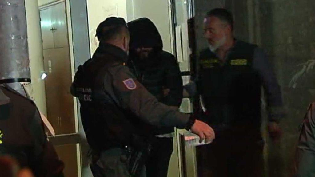 A prisión los tres detenidos por el asesinato de Ardines