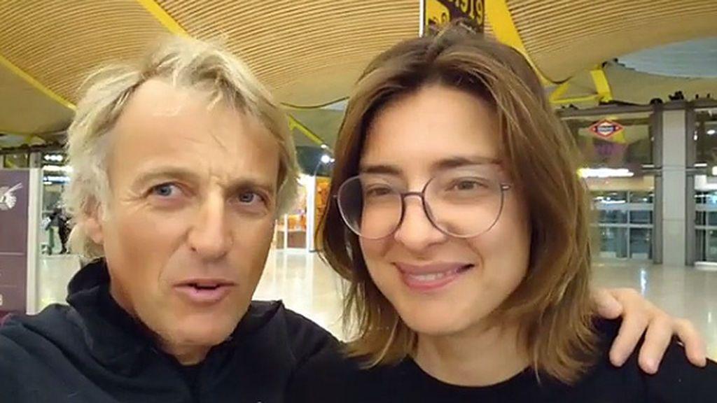 Sandra Barneda afrontará su miedo a las alturas en la isla de Borneo, en la próxima entrega de 'Planeta Calleja'