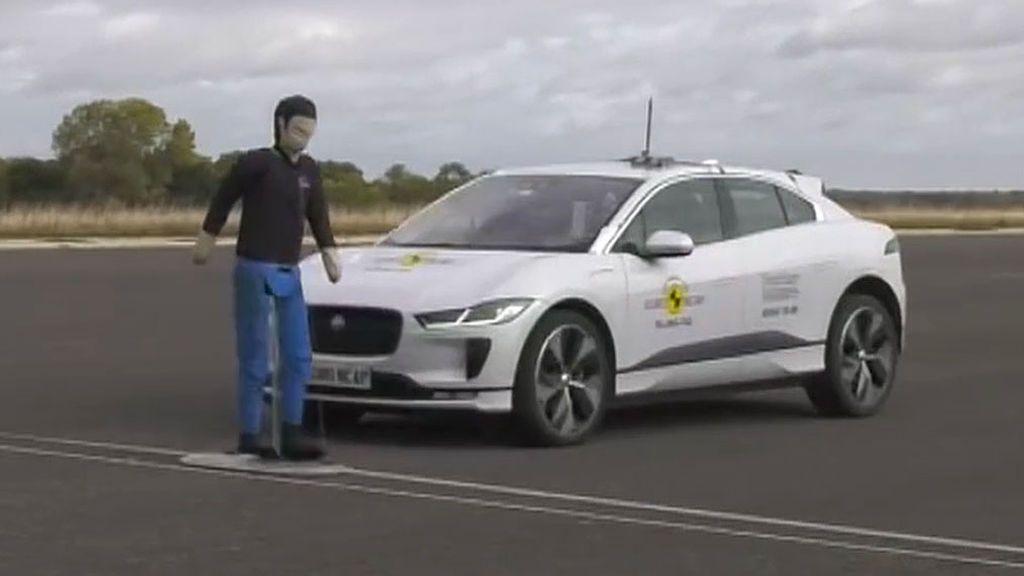 La seguridad en los coches eléctricos: ¿es igual que en los vehículos de gasolina?