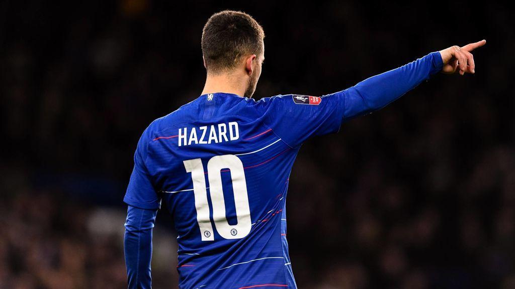 El Chelsea es sancionado por la FIFA y no podrá fichar hasta el año 2020