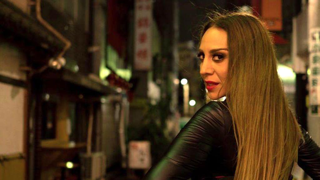 Mónica Naranjo vuelve a sorprender con 'Mónica y el sexo'