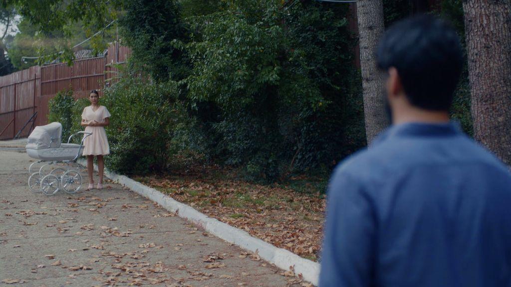 La imaginación hace maravillas: Kemal sale de la cárcel y se entera de que tiene una hija