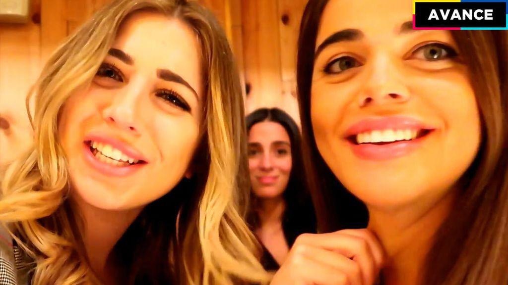Avance | Las confesiones en el baño más íntimas de Violeta, Sophie y Claudia