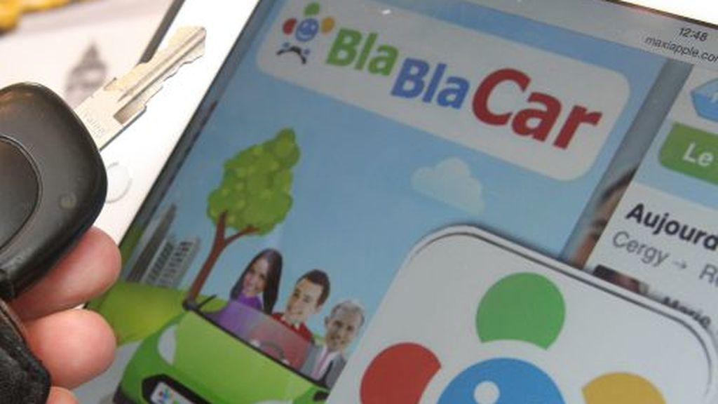 BlaBlaCar no supone competencia desleal para el autobús, según la justicia