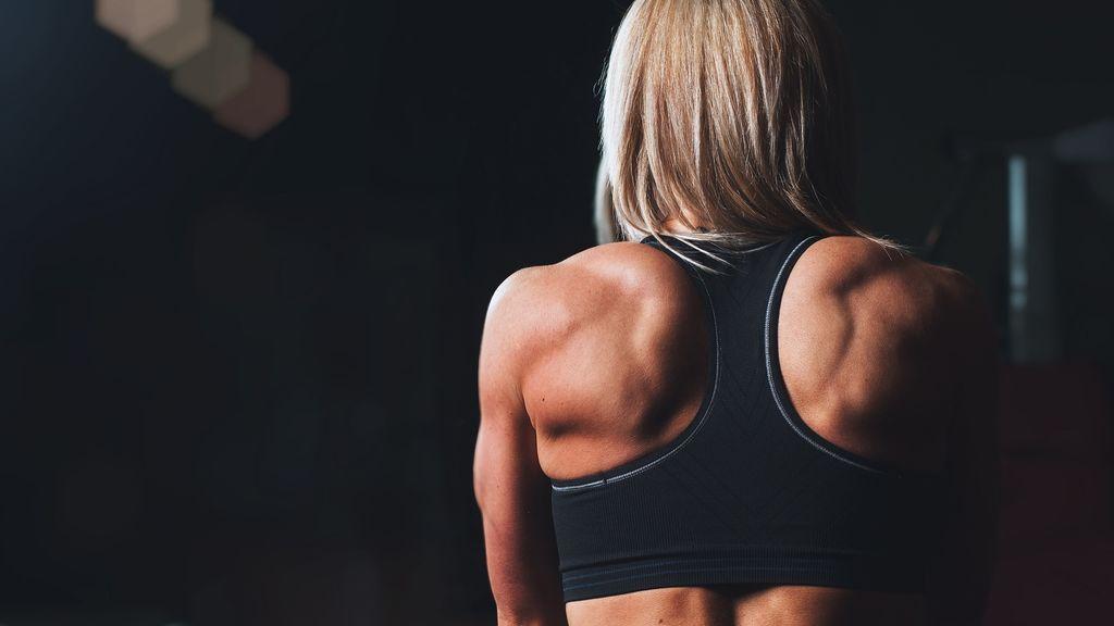 Cinco consejos para hacer ejercicio en el gimnasio