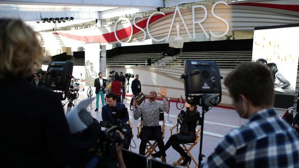 Haz tu quiniela de los Oscars