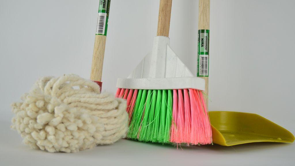 Todo lo que dice de ti la limpieza de tu hogar