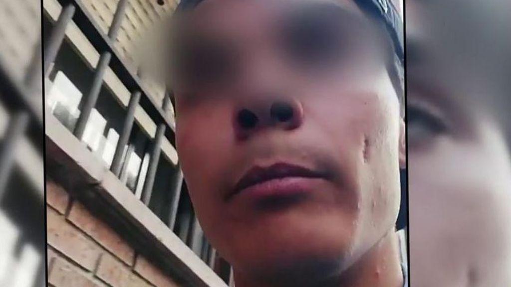 Las primeras horas del asesino caníbal en la cárcel: tiene un preso sombra y protocolo antisuicidio
