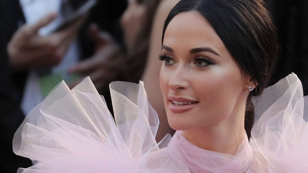 Kacey Musgraves, en los Premios Oscars 2019