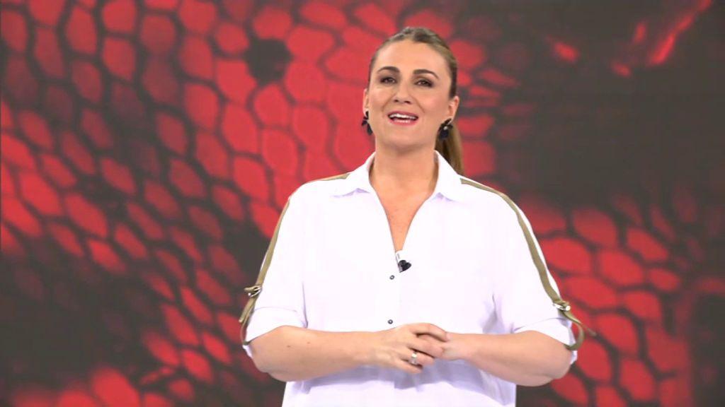 'Rosío' de Estrella Morente nos ameniza la tarde del jueves