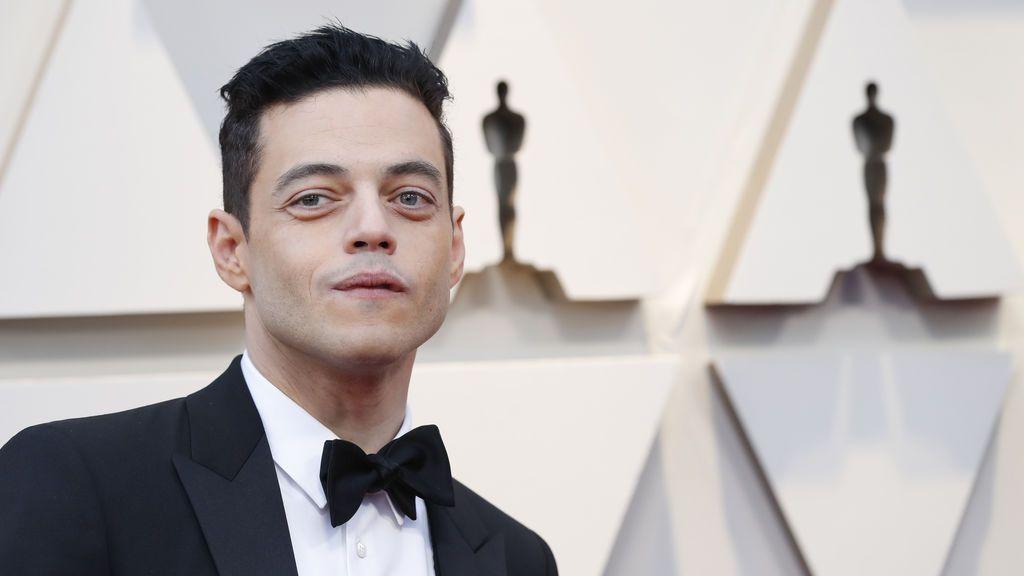 Rami Malek, nominado a mejor actor en los Premios Oscars 2019