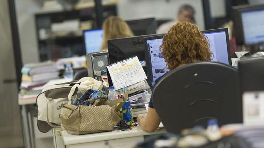El empleo crece, pero la brecha de género también