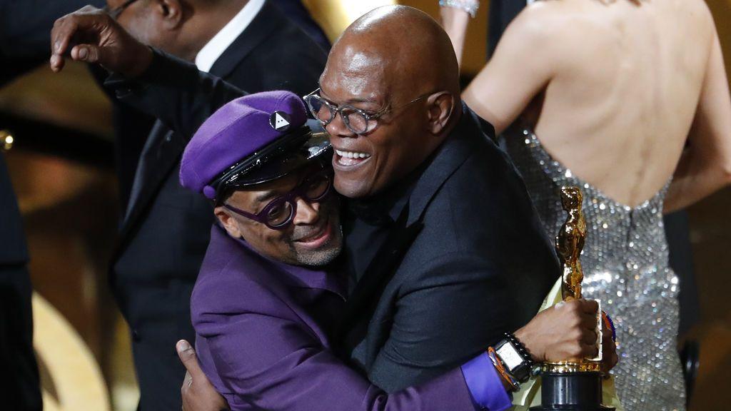 Oscars al Mejor Guión Adaptado para 'Infiltrado en el KKKlan'