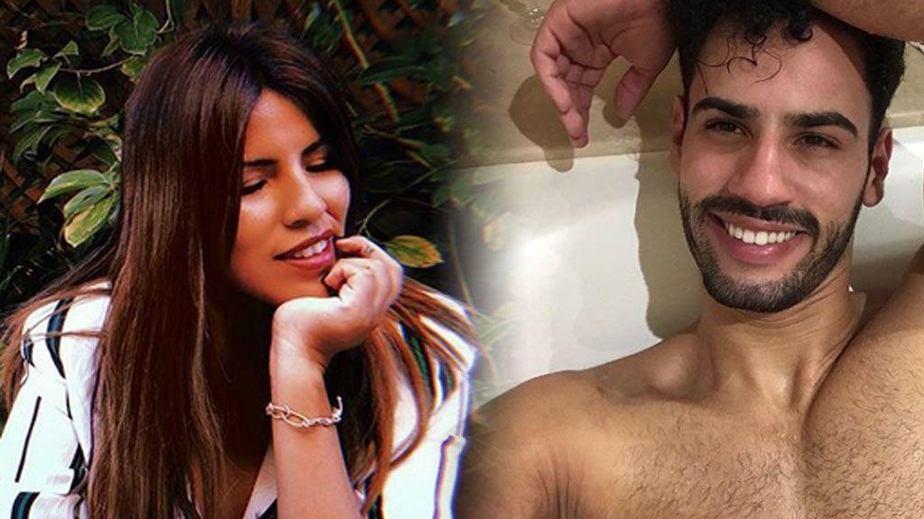 Isa Pantoja y Asraf 'GH' muestran su primera foto juntos como pareja