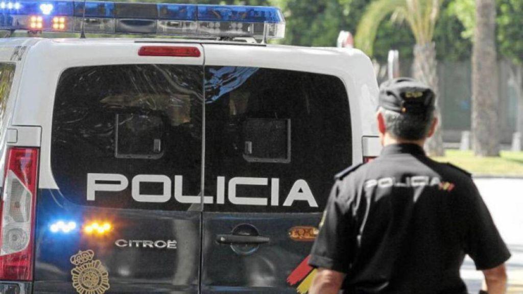Cinco miembros del movimiento 'okupa' detenidos por 29 robos en Sevilla