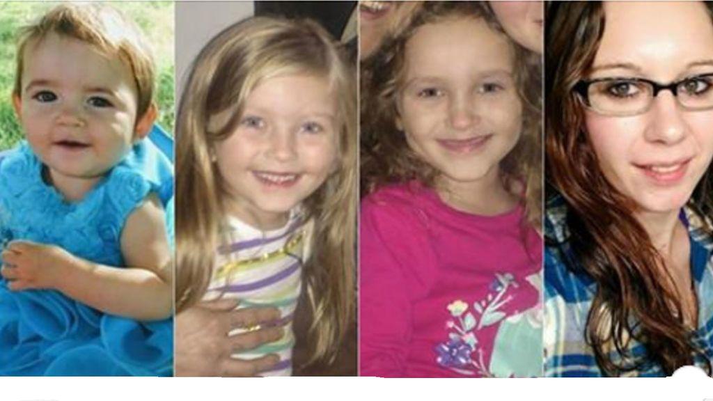 Una madre mata a sus tres hijas de de entre 2 y 8 años y luego se suicida en Michigan