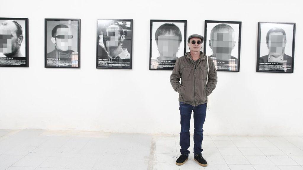 La obra de Sierra sobre presos políticos en España vuelve a Madrid