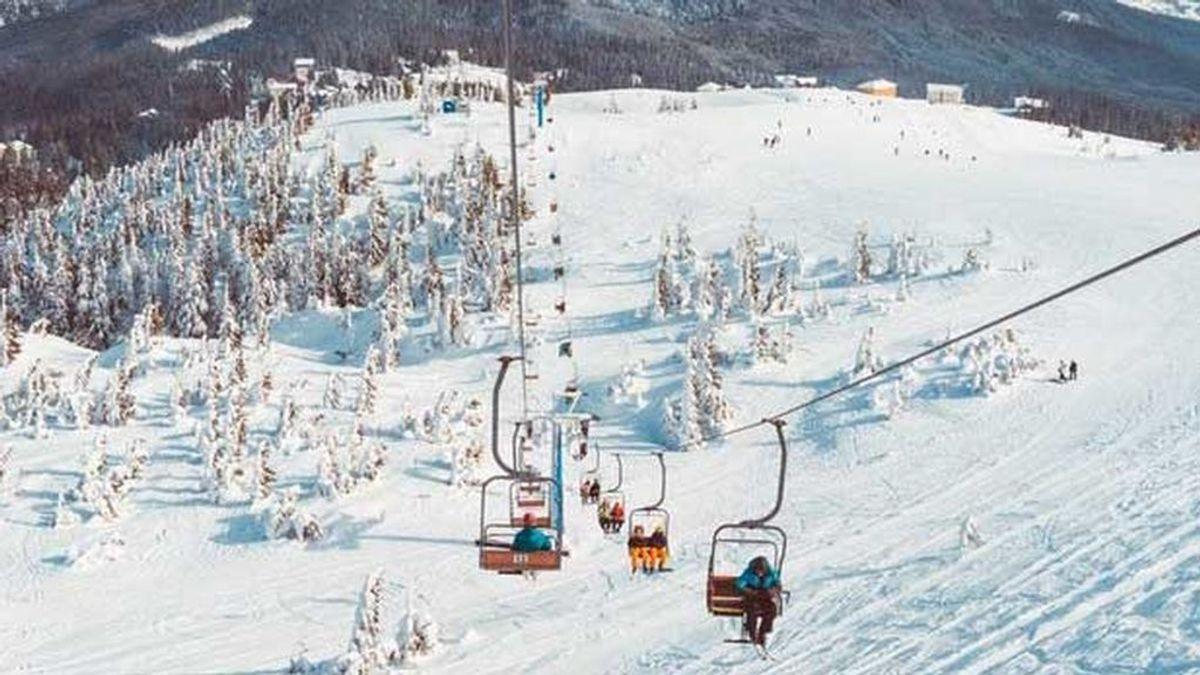 Especial nieve y ski: analizamos si va a nevar o no en marzo