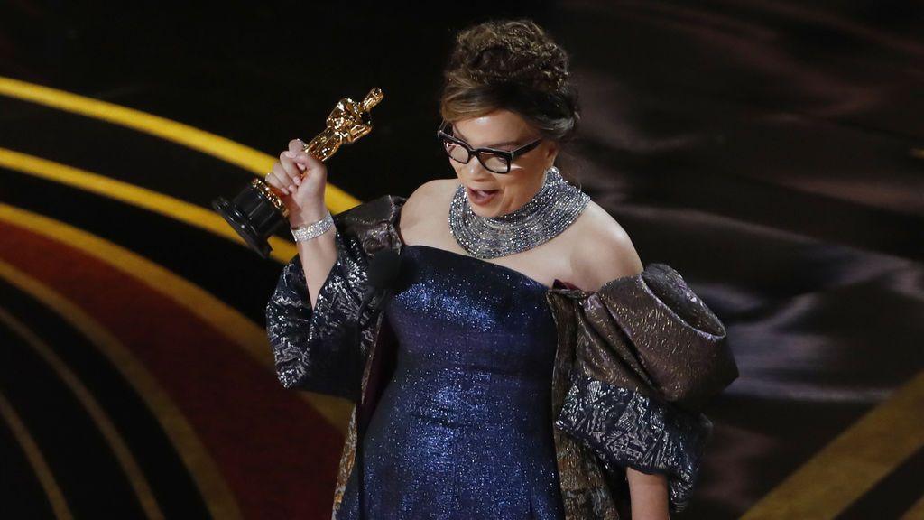 'Black Panther' se lleva el Oscars a Mejor Vestuario