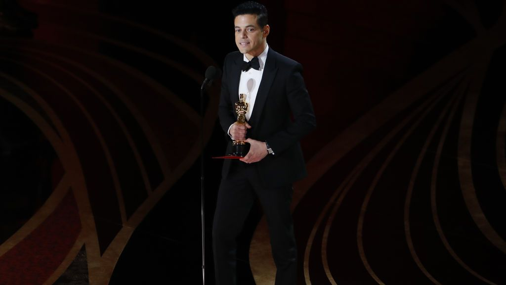Rami Malek, Mejor Actor Protagonista