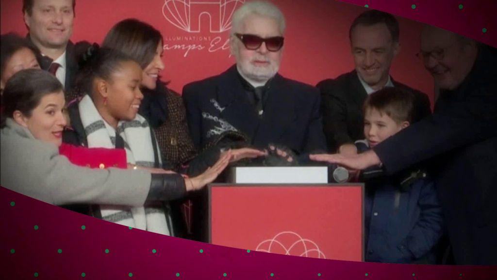 Los looks más destacados de la London Fashion Week y tributo a Karl Lagerfeld