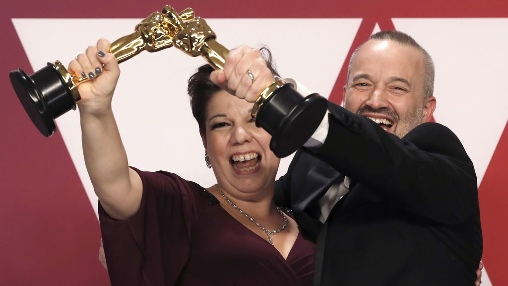 Bohemian Rhapsody se lleva el Oscars a Mejor Edición de Sonido