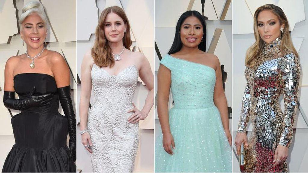 La alfombra roja de los Oscar 2019, a examen por Nacho Montes