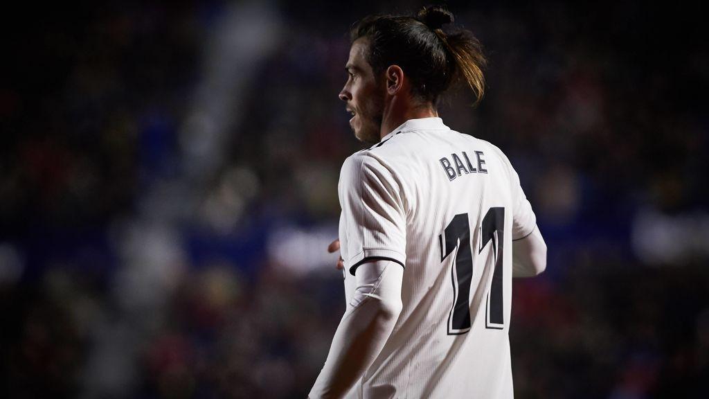 ¿Debería el Real Madrid vender a Bale?
