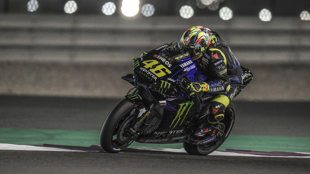 Siete incógnitas que nos deja el Mundial de MotoGP que podremos seguir en Mediaset