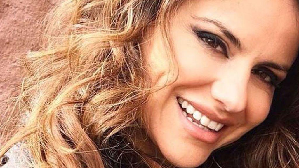 Mónica Hoyos Gh Se Cuela En La Fiesta Post Oscars De Elton John