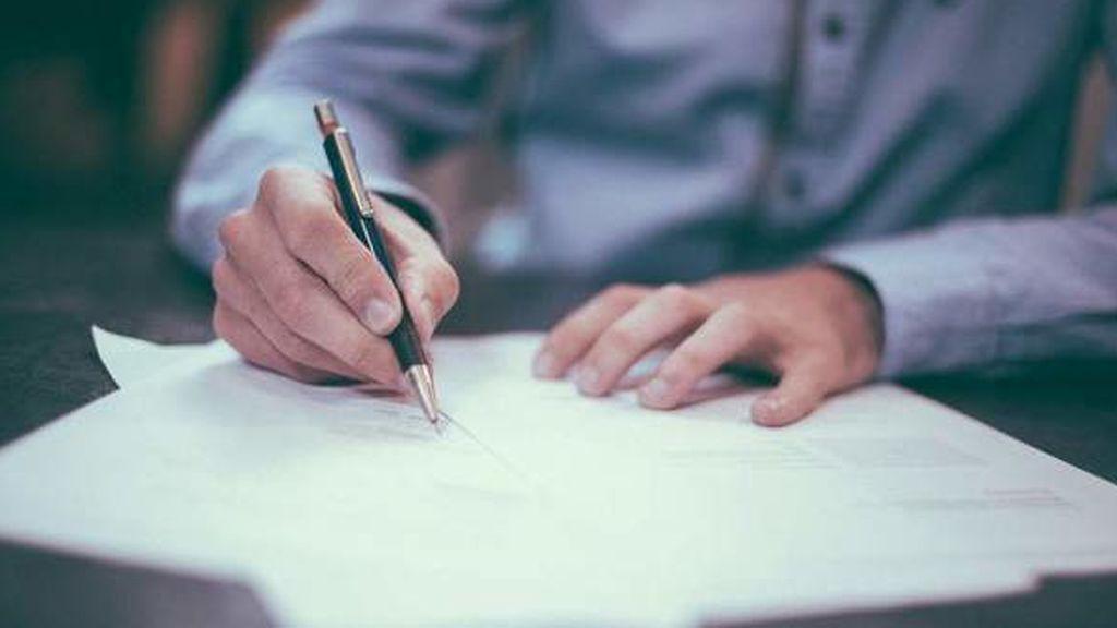 La firma de hipotecas se sitúa en su mayor cifra desde 2011