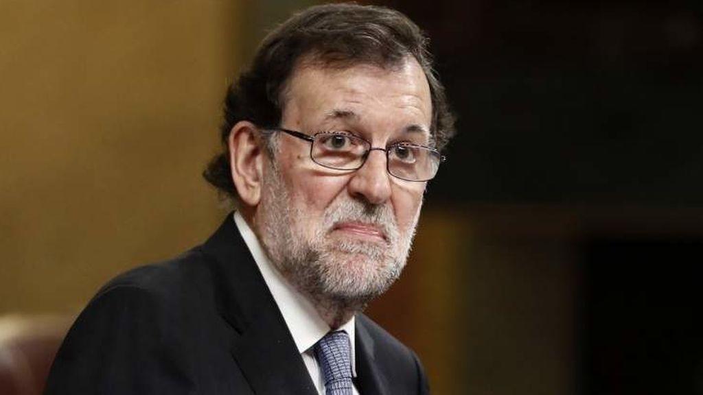 Rajoy declara hoy como testigo en el juicio del procés