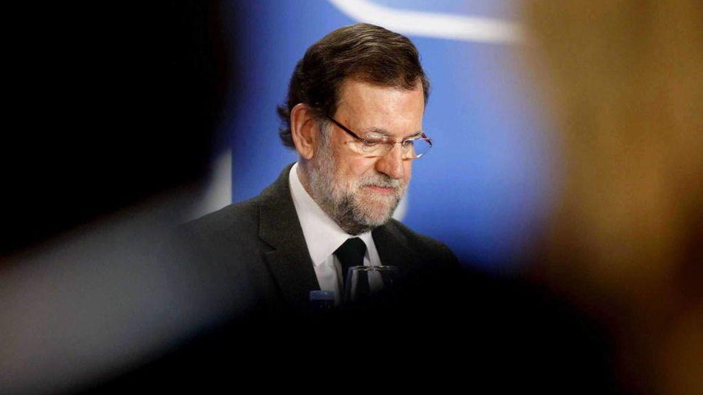 Rajoy, de nuevo en un juzgado, esta vez como testigo en el juicio del procés