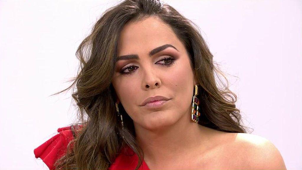 """Amor Romeira: """"A Antonio le mata la curiosidad y yo tengo ese factor que le encanta y no quiere reconocer"""""""