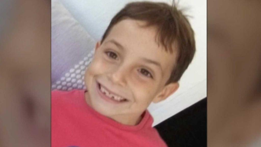 Primer aniversario de la desaparición de Gabriel Cruz, el pequeño asesinado presuntamente por la pareja de su padre