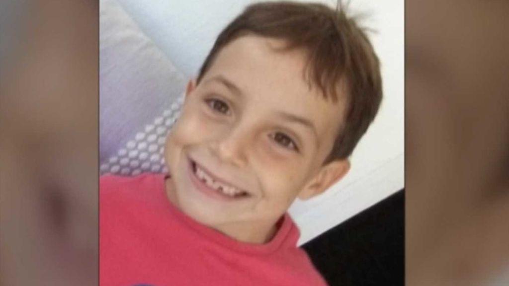 Un año sin Gabriel Cruz, el pequeño asesinado presuntamente por la pareja de su padre