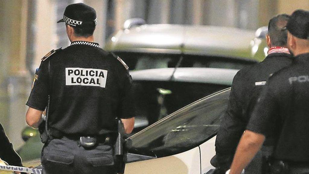 Un niño de 8 años fallece tras precipitarse desde un quinto piso en Alicante
