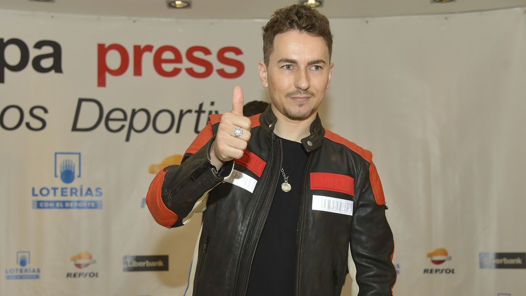 La experiencia con Rossi que Jorge Lorenzo no quiere repetir junto a Márquez