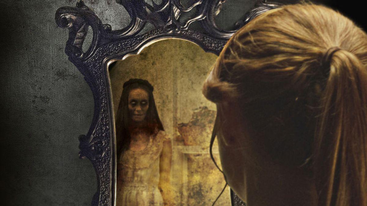 Después de 'Verónica' llega 'Baby blue': cuidado con quien invocas ante el espejo