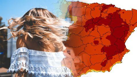 El Tiempo Hoy Pronóstico Del Tiempo En España Astronomía Y Medio