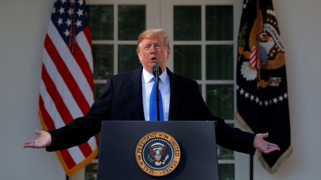 Secretos del ala oeste de la Casa Blanca: despidos, acusaciones y venganza