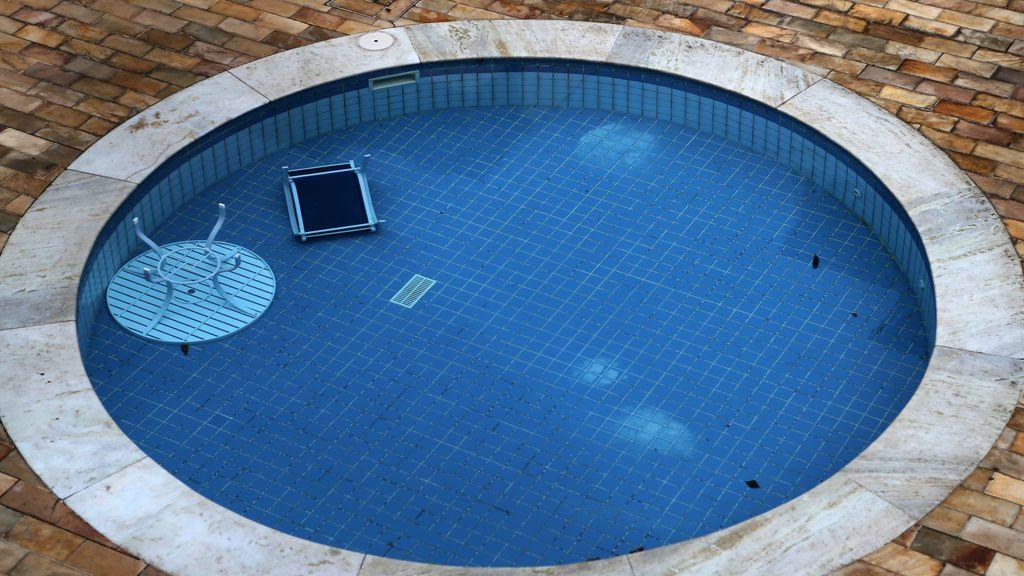 Una mujer fallece al precipirtarse a una piscina en Dos Hermanas (Sevilla)