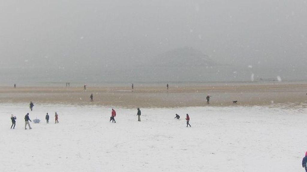 playa concha nevada