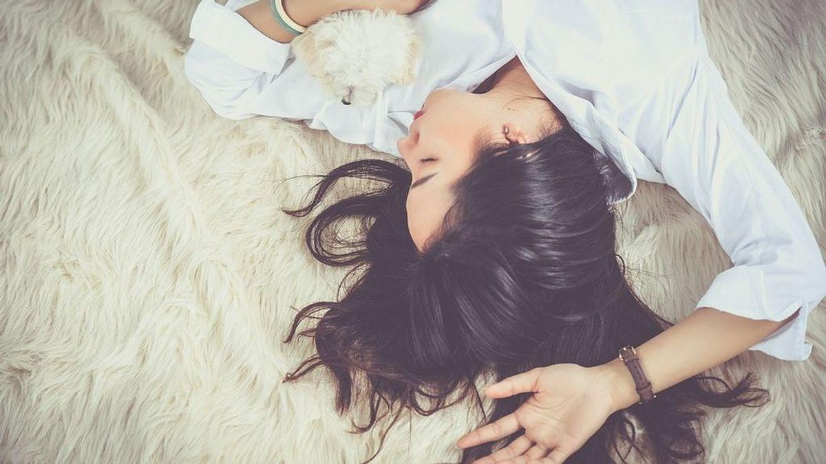 Así afecta la profundidad del sueño a tu cerebro
