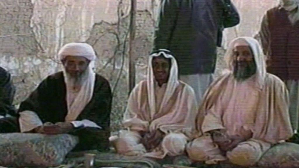 El apellido 'bin Laden', otra vez en la lista de los terroristas más buscados por EEUU