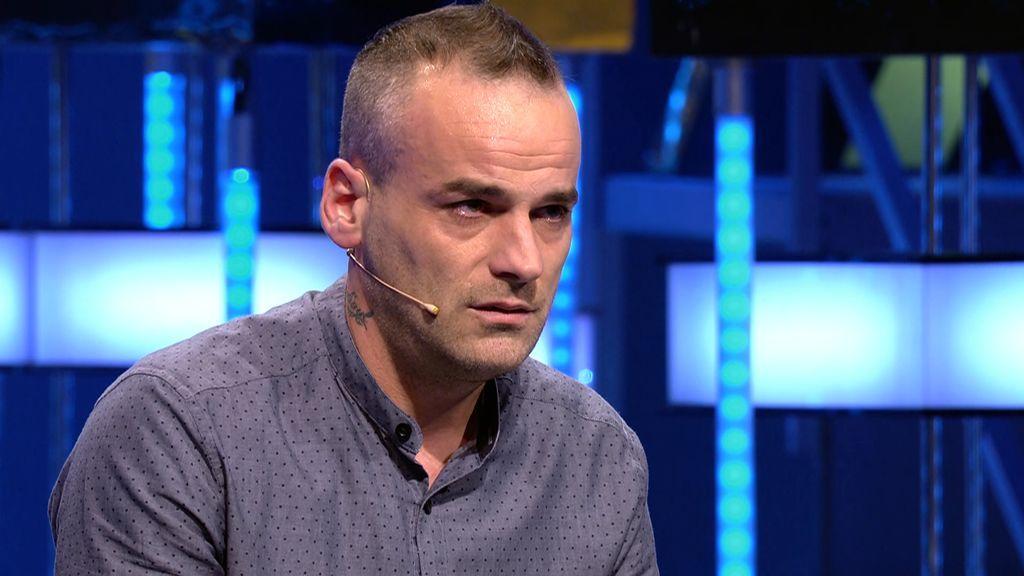 El drama de José Antonio: le engañaron, su madre sigue viva