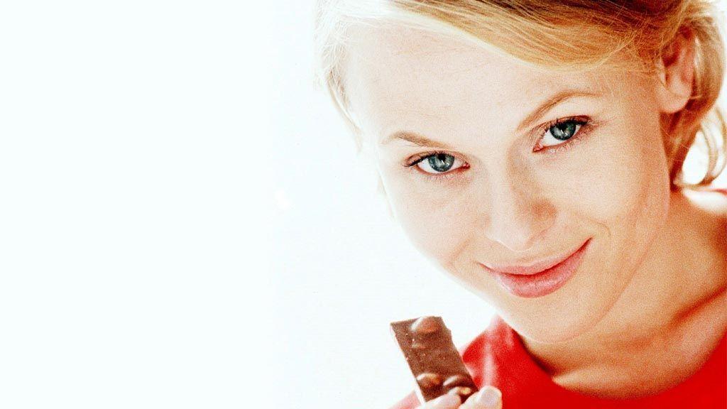 Conviértete el probador de chocolate y empieza a trabajar para una conocida marca