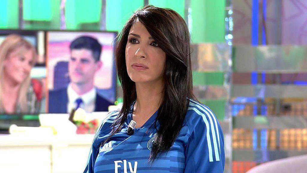 """La ex de Courtois advierte a Alba Carrillo: """"Es un mujeriego y tú no vas a ser la excepción"""""""