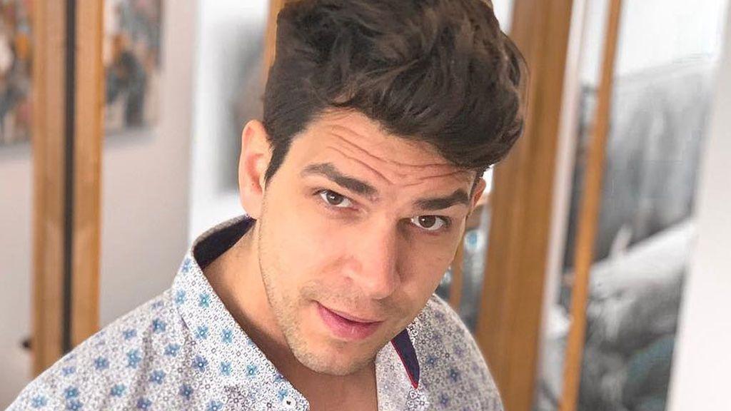 """Diego Matamoros carga contra Kiko y su novia Cristina y habla de su situación familiar: """"No me siento distanciado"""""""